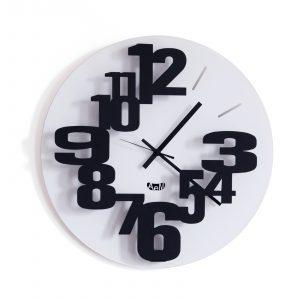 orologio da parete di design moderno
